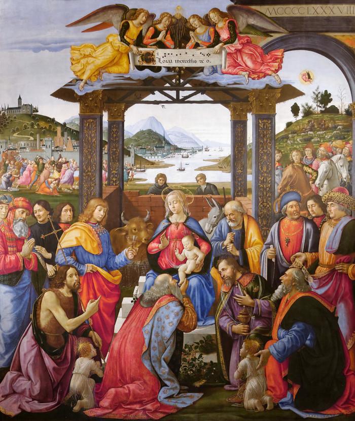 ghirlandaio-adoration-innocenti