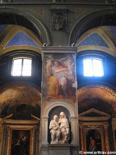 Raphael's prophet