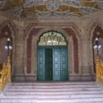 Dec arts museum entryway