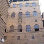 Palazzo Davanzati exterior