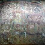 Last Judgement wall