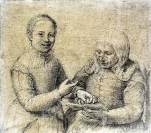 anguissola_oldwoman
