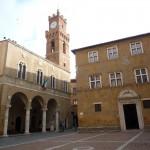 Piazza Pio