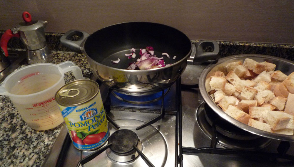 Book review: Divina Cucina's