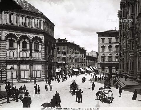 Foto: archivio alinari 1890 circa, used without permission for the purpose of illustration (www.alinariarchives.it)