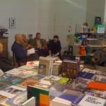121 Temporary Bookshop