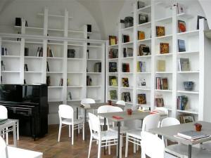 Libreria Brac, Firenze (Florence)