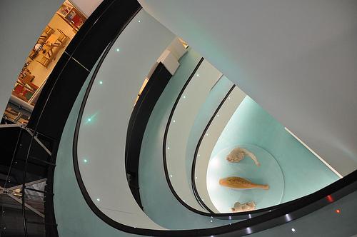 Museo Del 900 Milano.Museo Del Novecento Milano Reviewarttrav