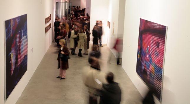 Torino: Fondazione Re Rebaudengo