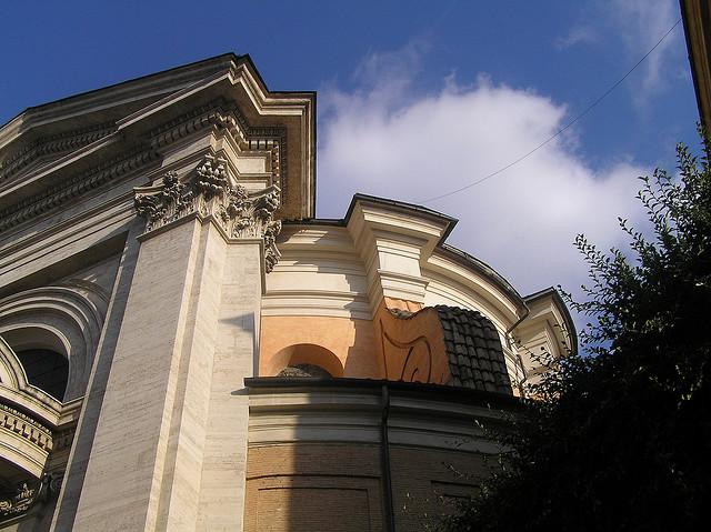 bernini s sant andrea al quirinale in rome arttravarttrav