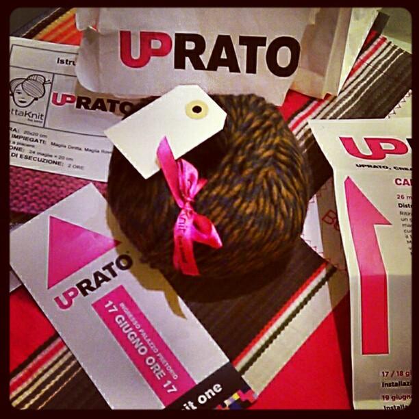 The free UPrato kit