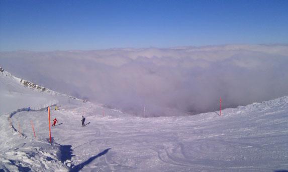 Abetone The Closest Ski Resort To Florence Arttrav