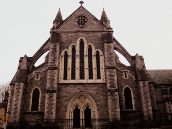 Christ Church Cathedral - Dublin
