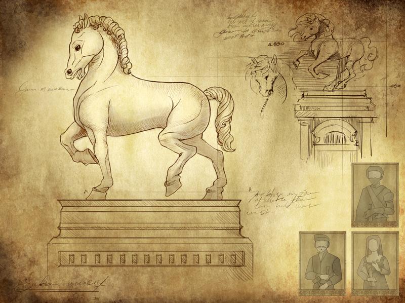 Learning Renaissance technology through gaming - ArtTravArtTrav