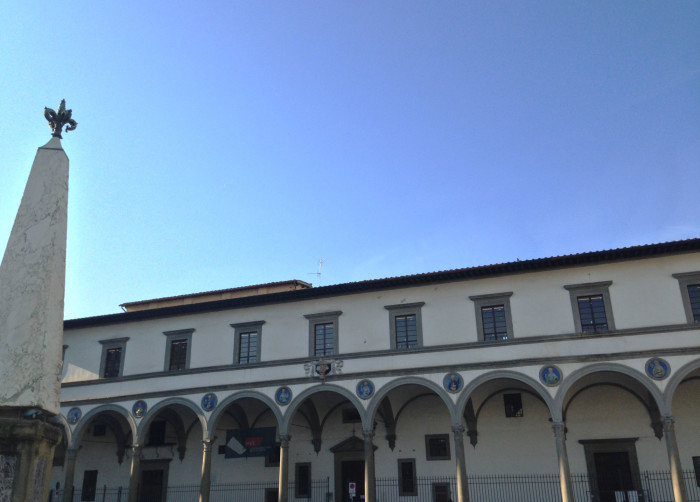Ospedale di San Paolo