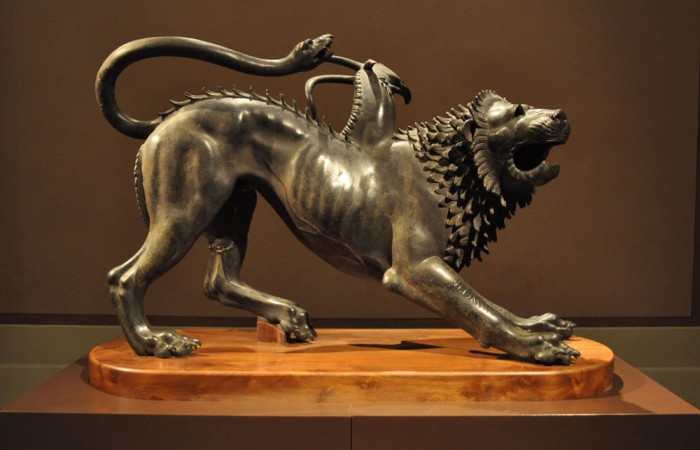 archaeology-museum-chimera