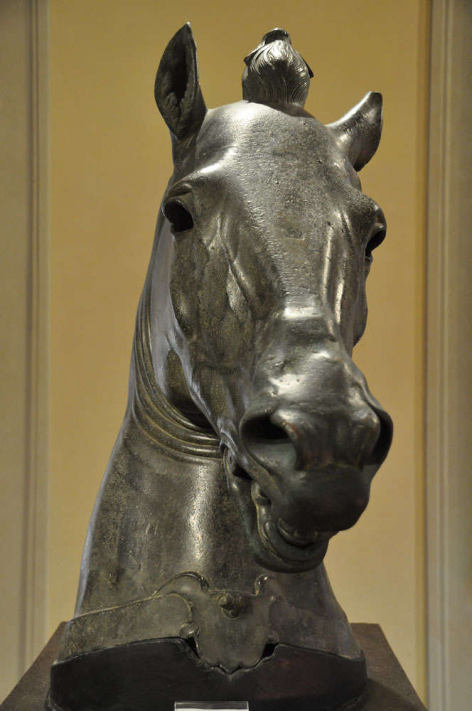 archaeology-museum-horse