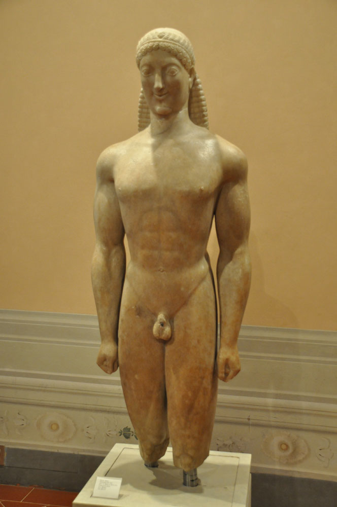 archaeology-museum-kouros