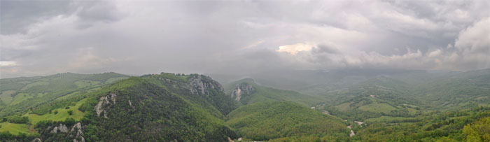 View of the whole valley (click to see a larger version)