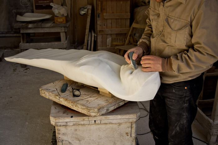 marble-carver