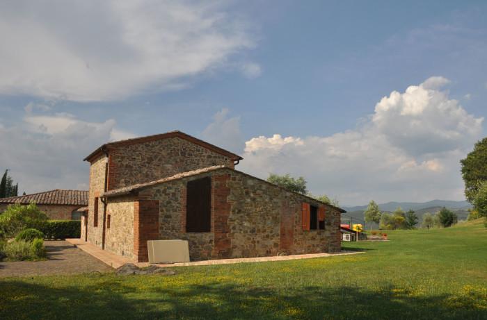 La fornace gallery