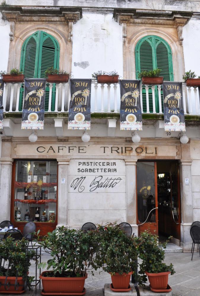 Caffè Tripoli