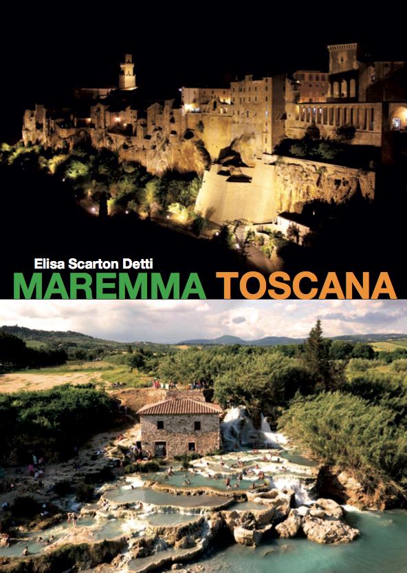 maremma guidebook