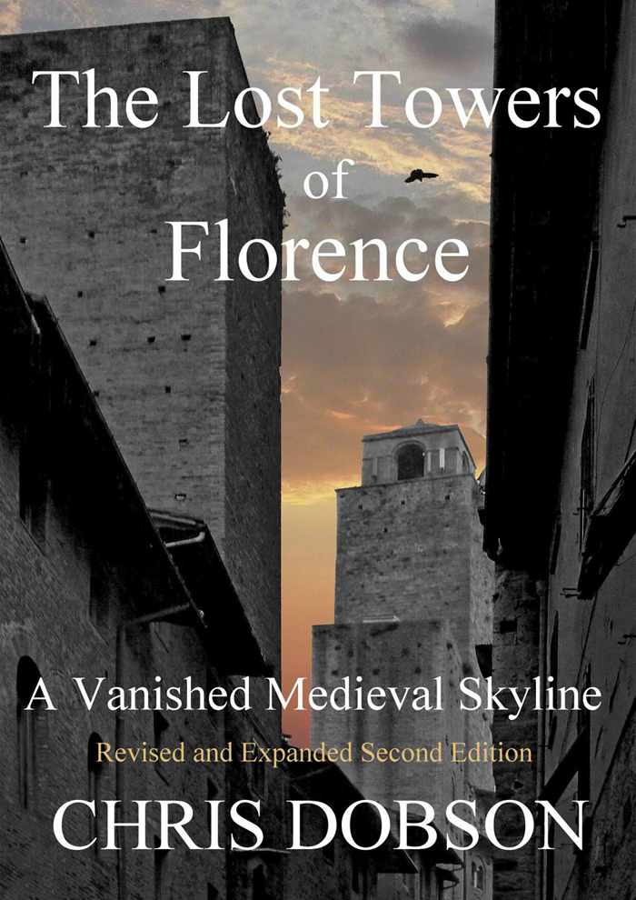 How to Spot the Hidden Medieval Towers in FlorenceArtTrav