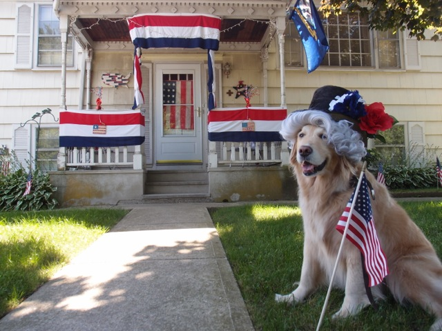4th of July in Bristol, Rhode Island, oldest in country