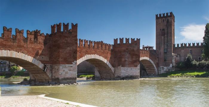 Castevecchio Bridge