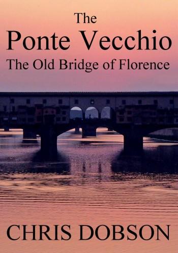 Ponte Vecchio Book