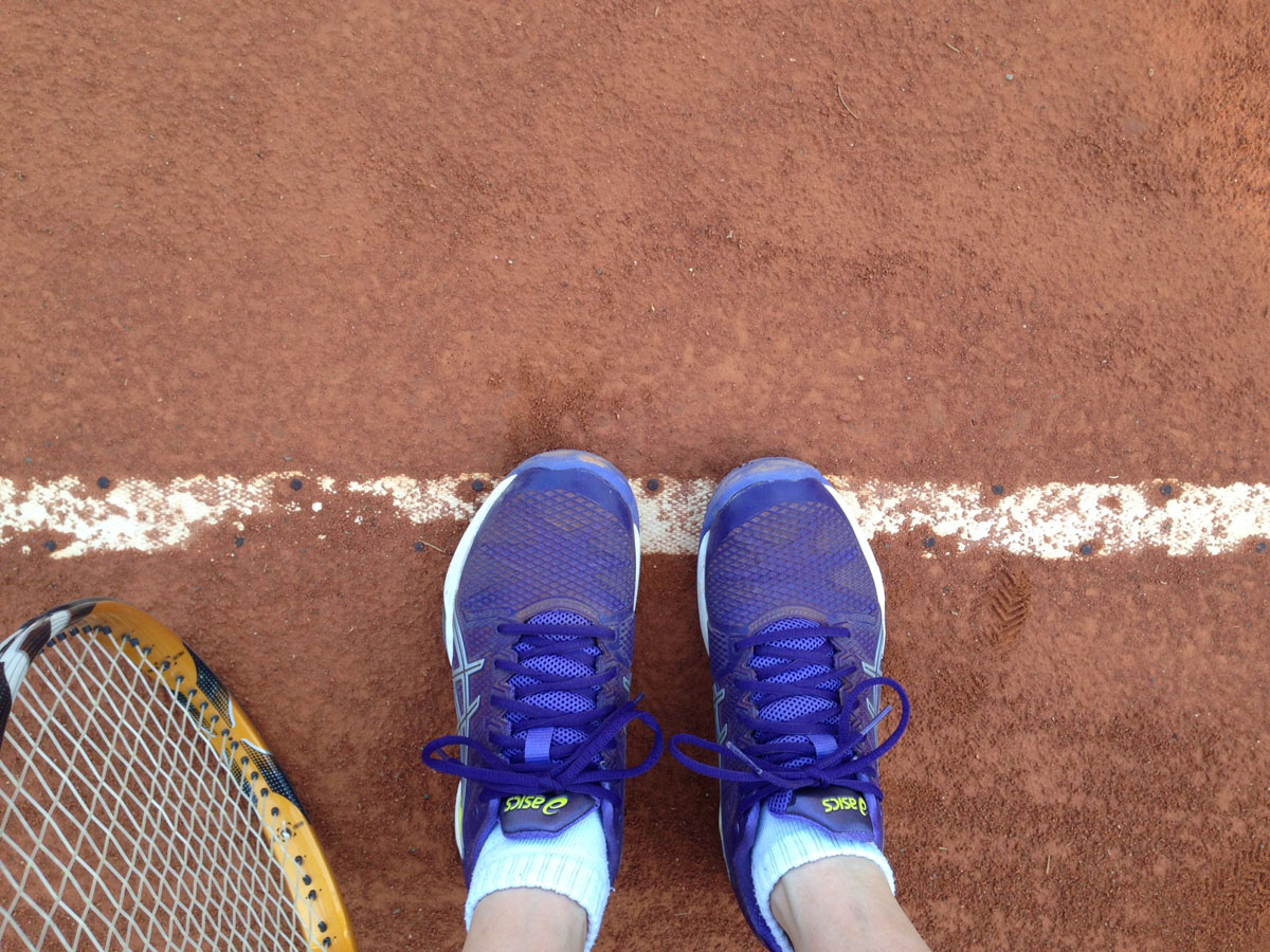 Tennis in Florence