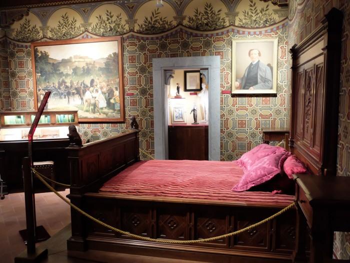 brolio castle museum