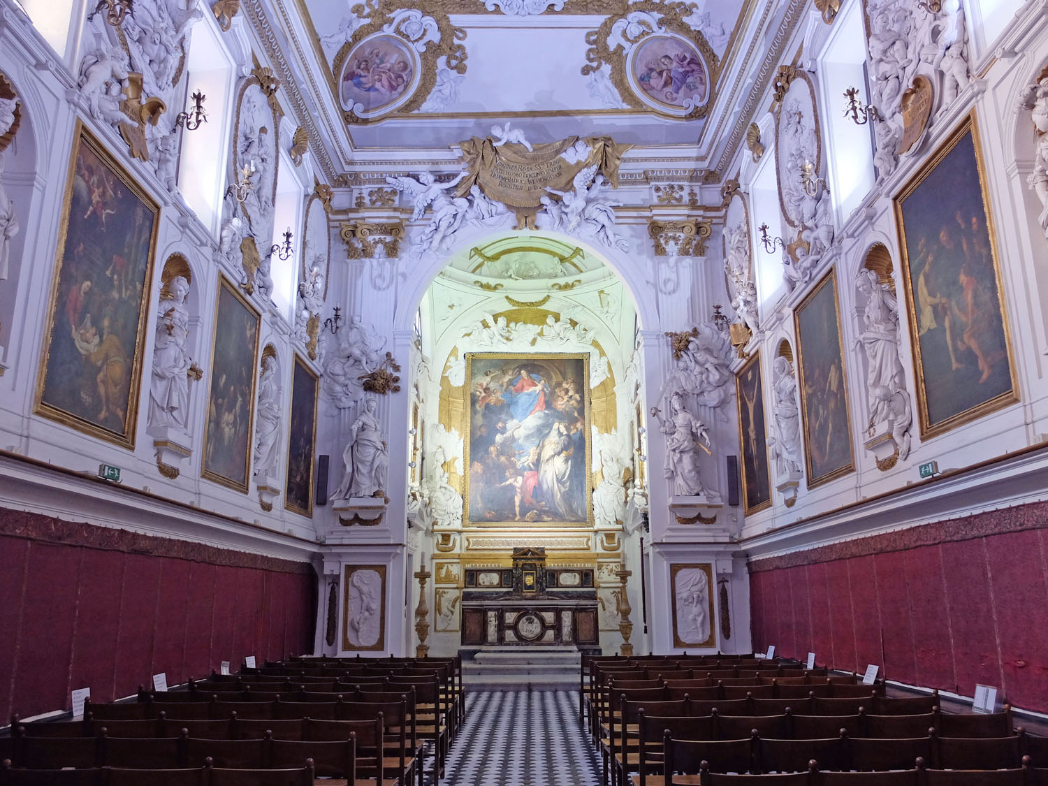 Oratorio di San Domenico