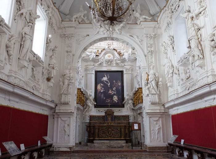Oratorio of San Lorenzo