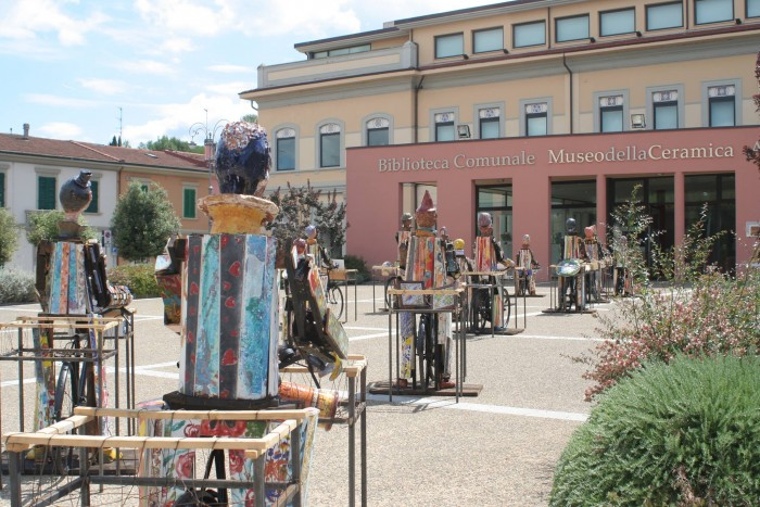 Photo via Fondazione Museo Montelupo Onlus