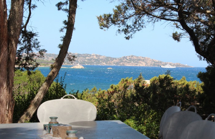 Book with a view? Sardinia's rugged territory seen from the luxury of our villa rentals