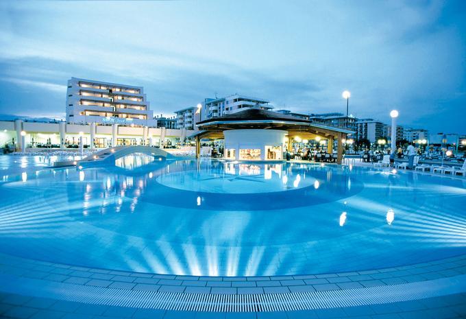 Hotel Savoy Bibione