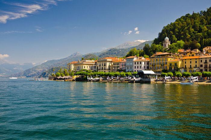 The 5 most scenic train trips in Italy - ArtTravArtTrav