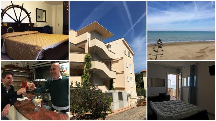 Hotel Lo Scoglietto