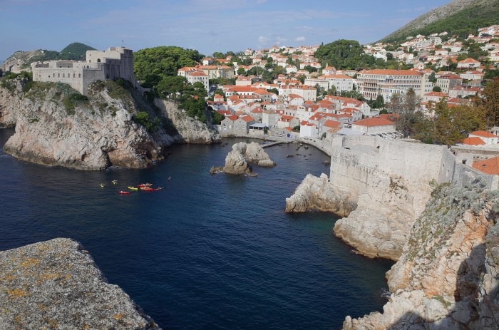 Dubrovnik, Croatia | Photo World Around Trip