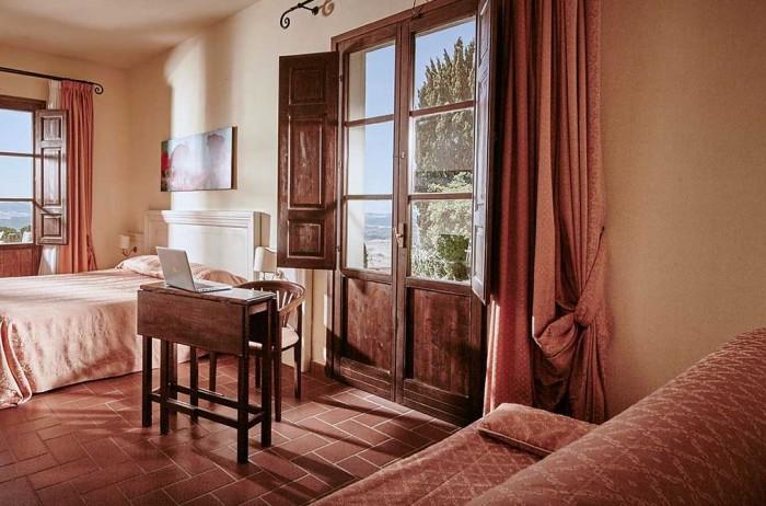 Park Hotel Le Fonti - suite