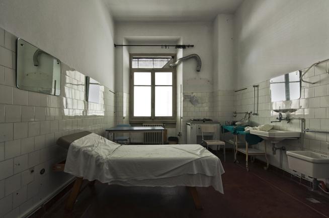 Ospedale Boeri