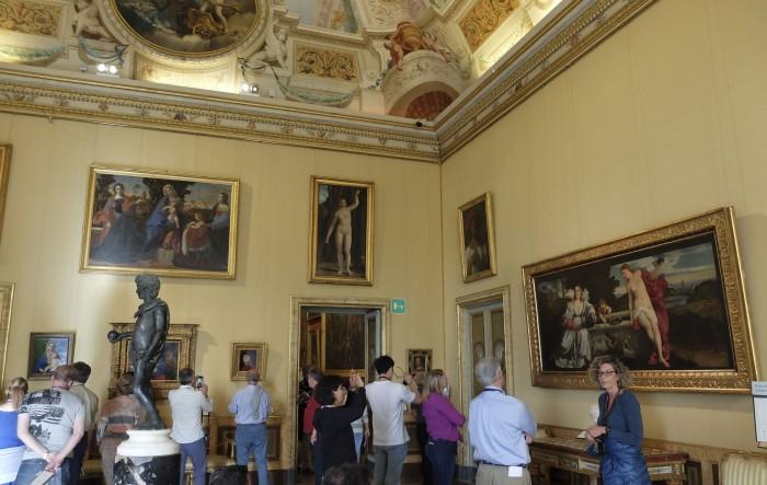 The Venetian Room that I love