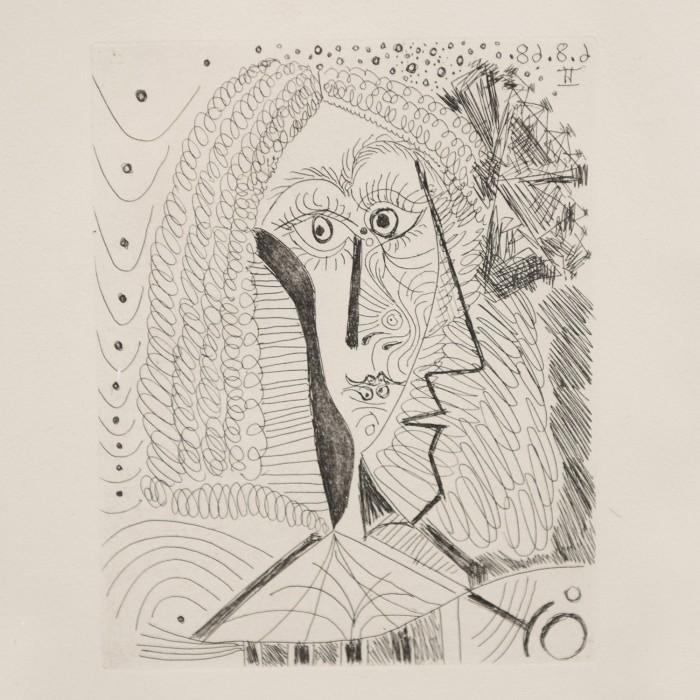 Print from La Celestine