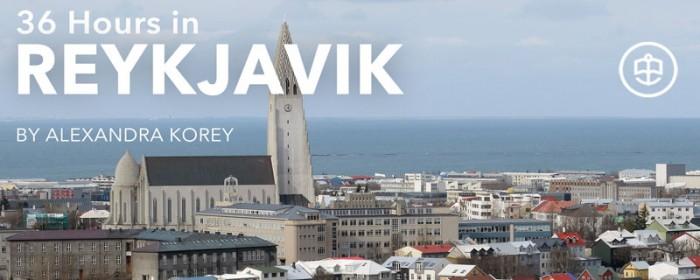 Reykjavik_Guide