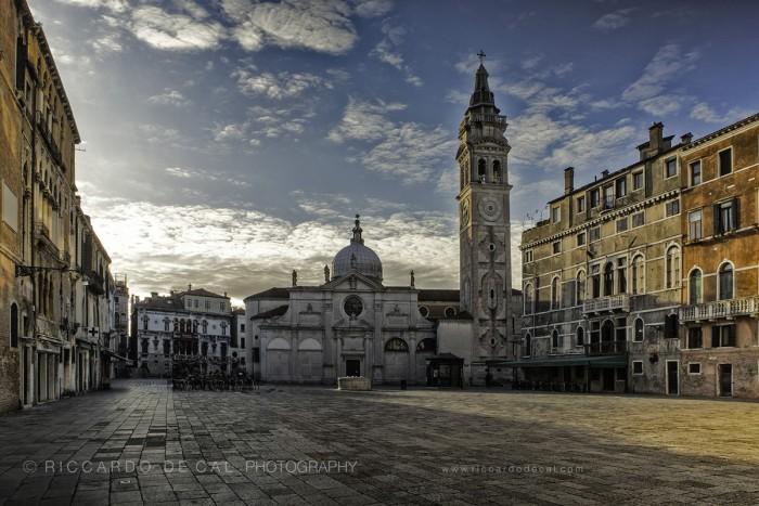 Goy1 Dream of Venice Architecture