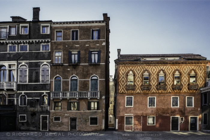Dream of Venice Architecture | All photos (c) Riccardo De Cal