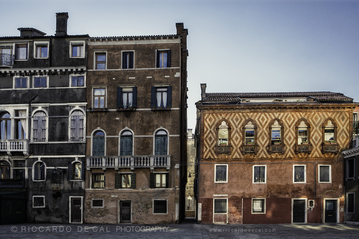 venice architecture a dream with substance book