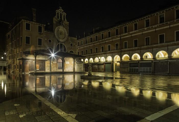 MayerH Dream of Venice Architecture